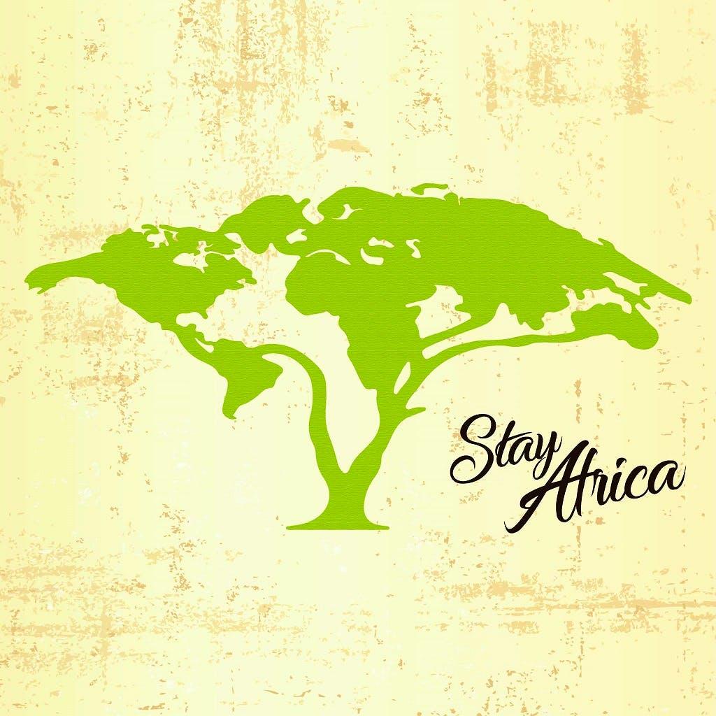Stay Africa Volunteers