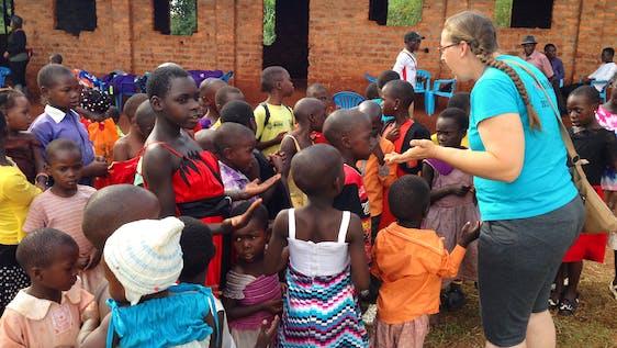 Community and Teaching