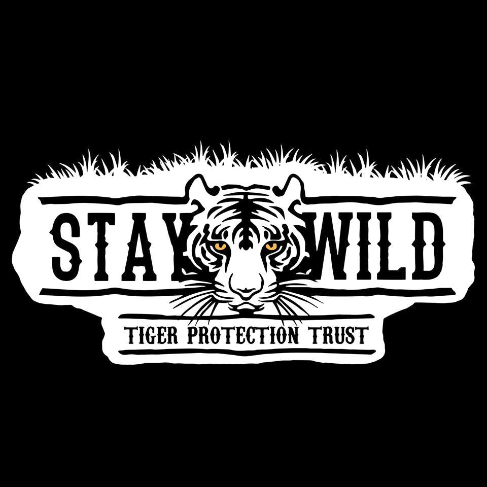 Stay Wild Tiger Protection