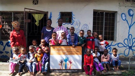 Children's Foundation Supporter