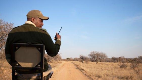 Safari & Big 5 Conservation