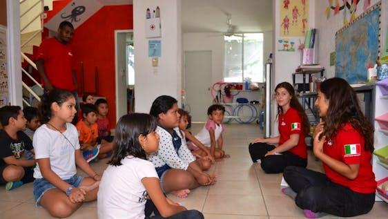 Community Empowerment Internship