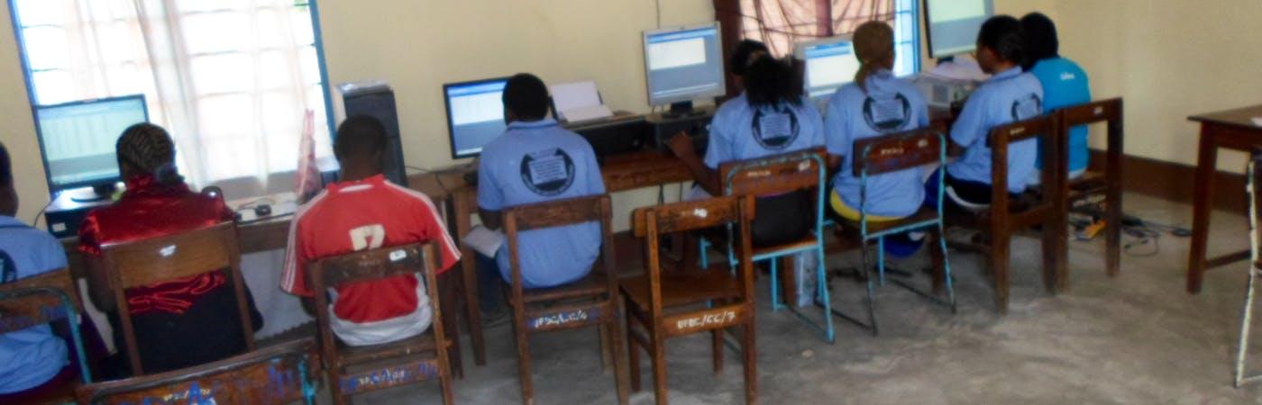 Computer Skills Teacher
