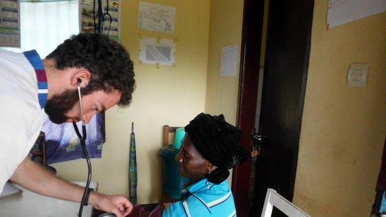 Community Health Consultant