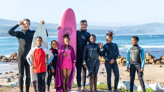 Surf & Sportsbuddy