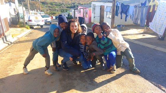 South African Township Experience