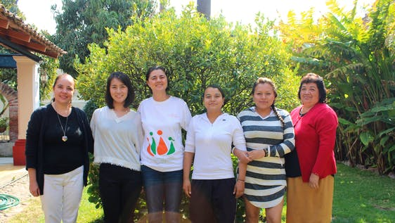 International Development & NGO Internship