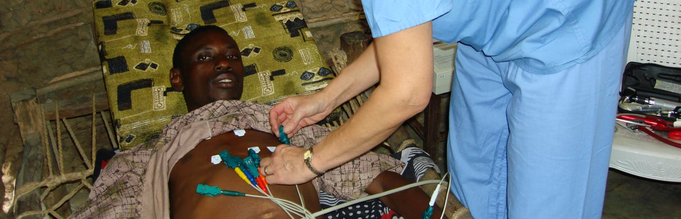 Hospital Medical Assistant