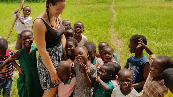 Orphanage Assistant - Children's Home of Hope