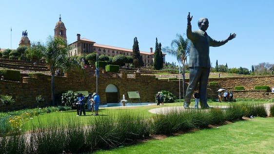South African Explorer History EduTour