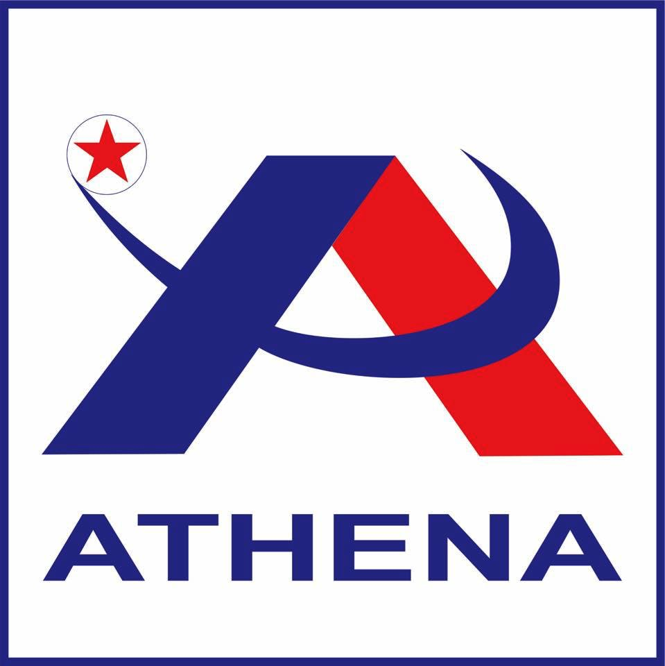 Athena English