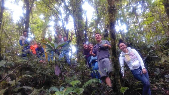 Conduct Field Studies at a Wildlife Reserve