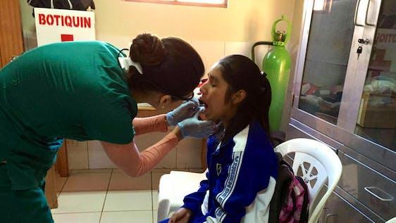 Become a Dental Elective Intern