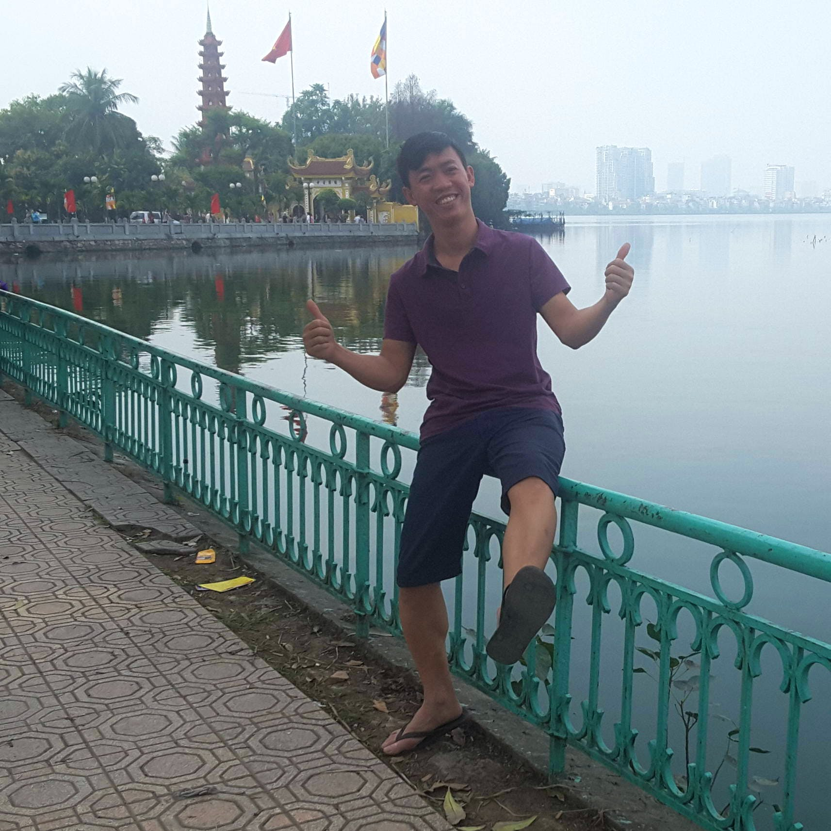 Tran Dung