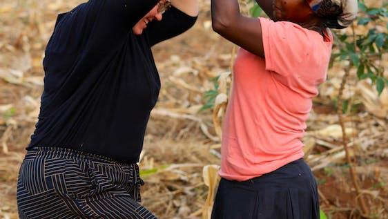 Women and Girls Empowerment