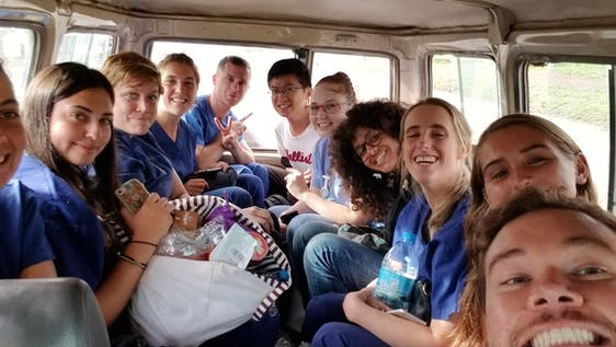 Medical Assistance and Medical Outreach