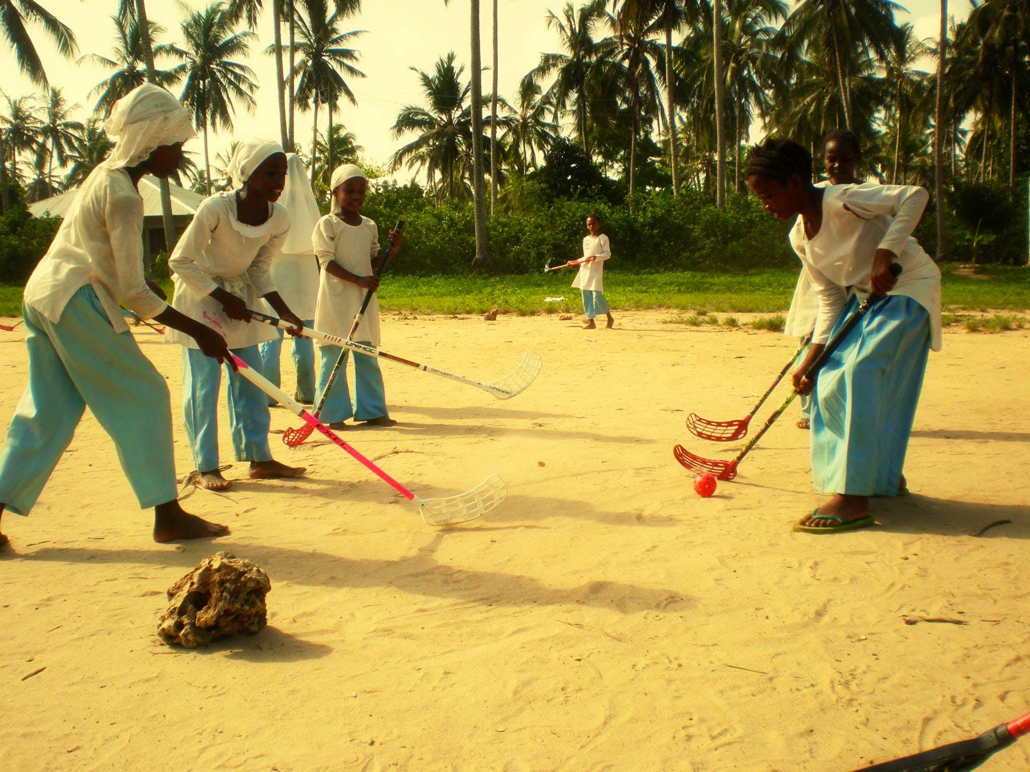 Village Sports Support