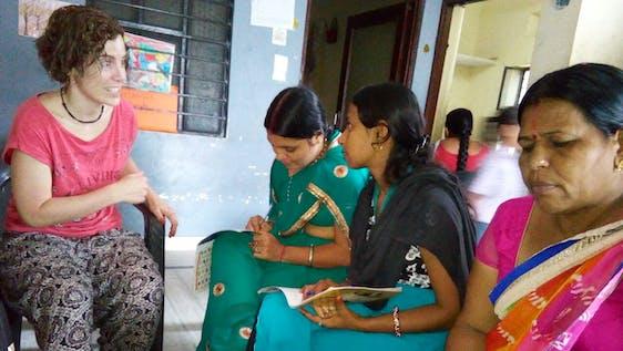 Women Empowerment Assistant