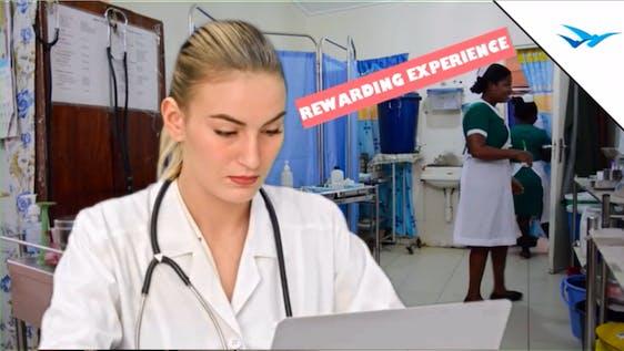 Assistant Nurse Associate