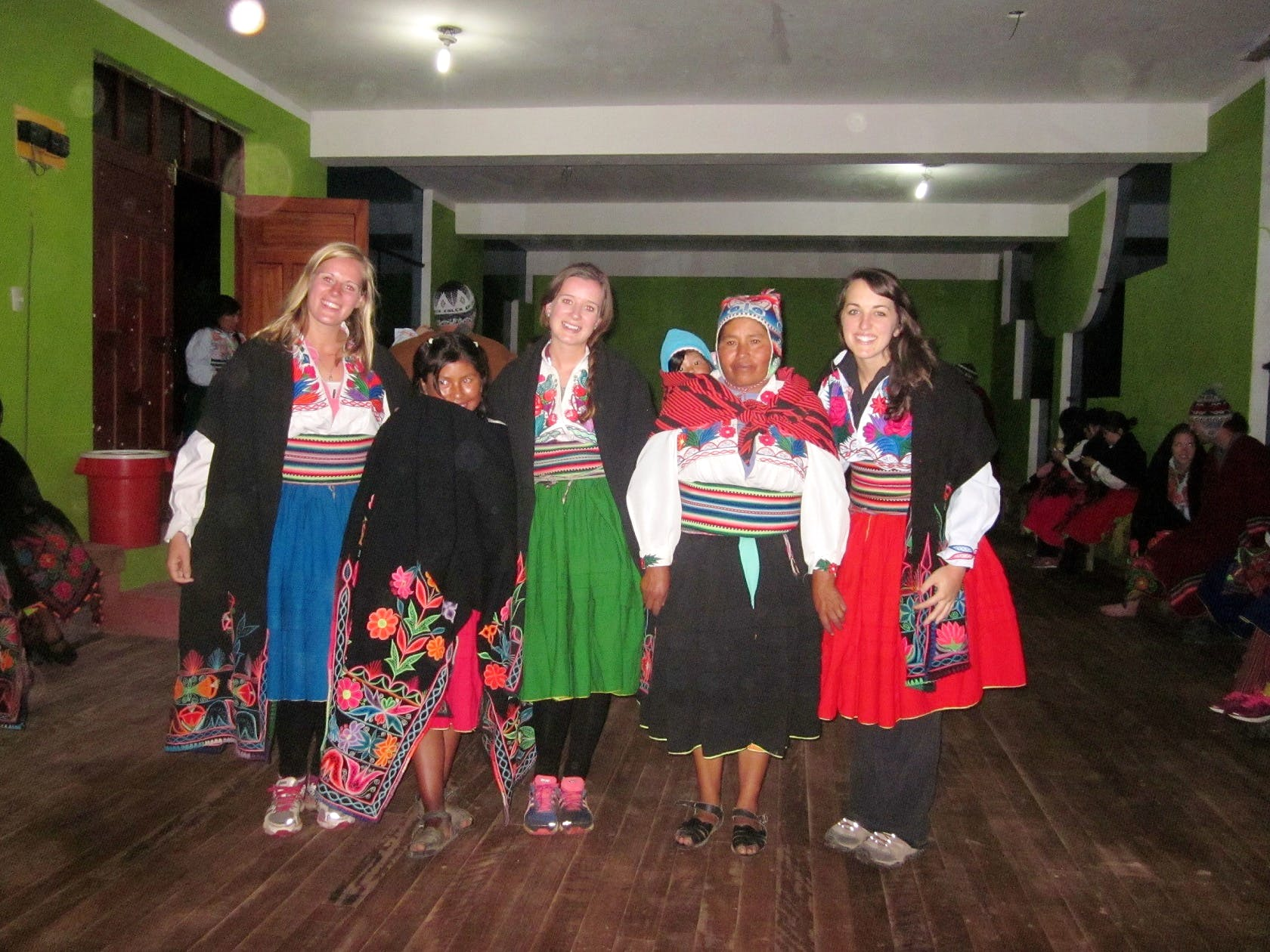 Support Local Women's Empowerment