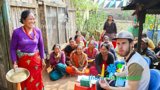 Micro Finance Research Assistant for Local Women