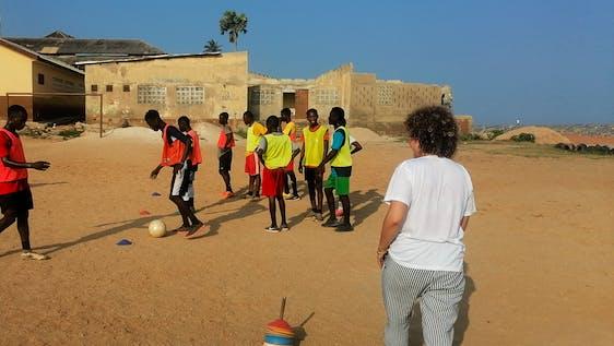 Street Kids Football