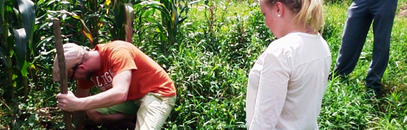 Village Conservation Assistant