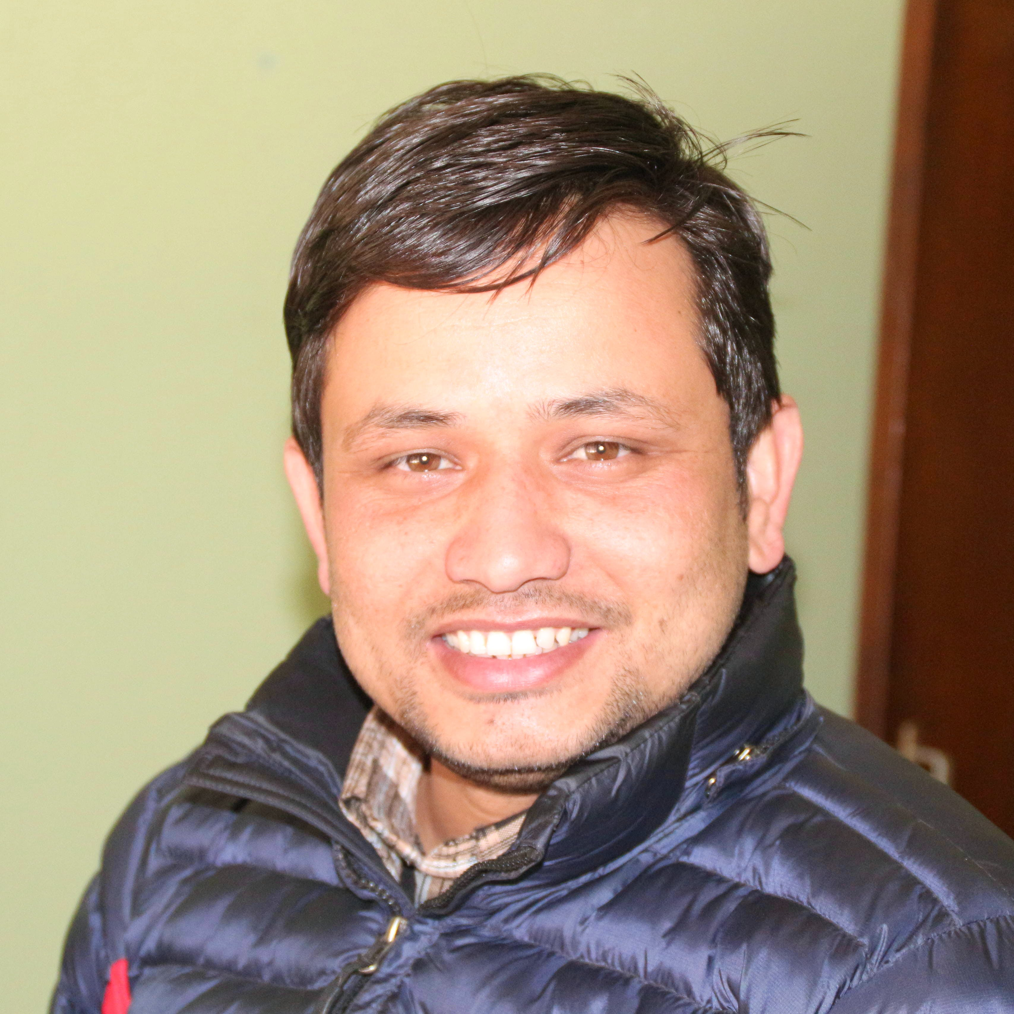 Bijay Rimal