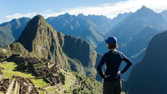 Ultimate Spanish & Machu Picchu 4 Day Trek EduTour