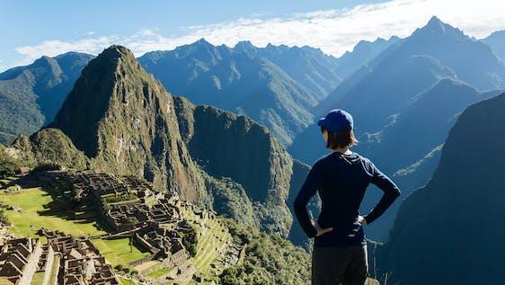 Ultimate Spanish & Machu Picchu 4 Day Trek EduTour