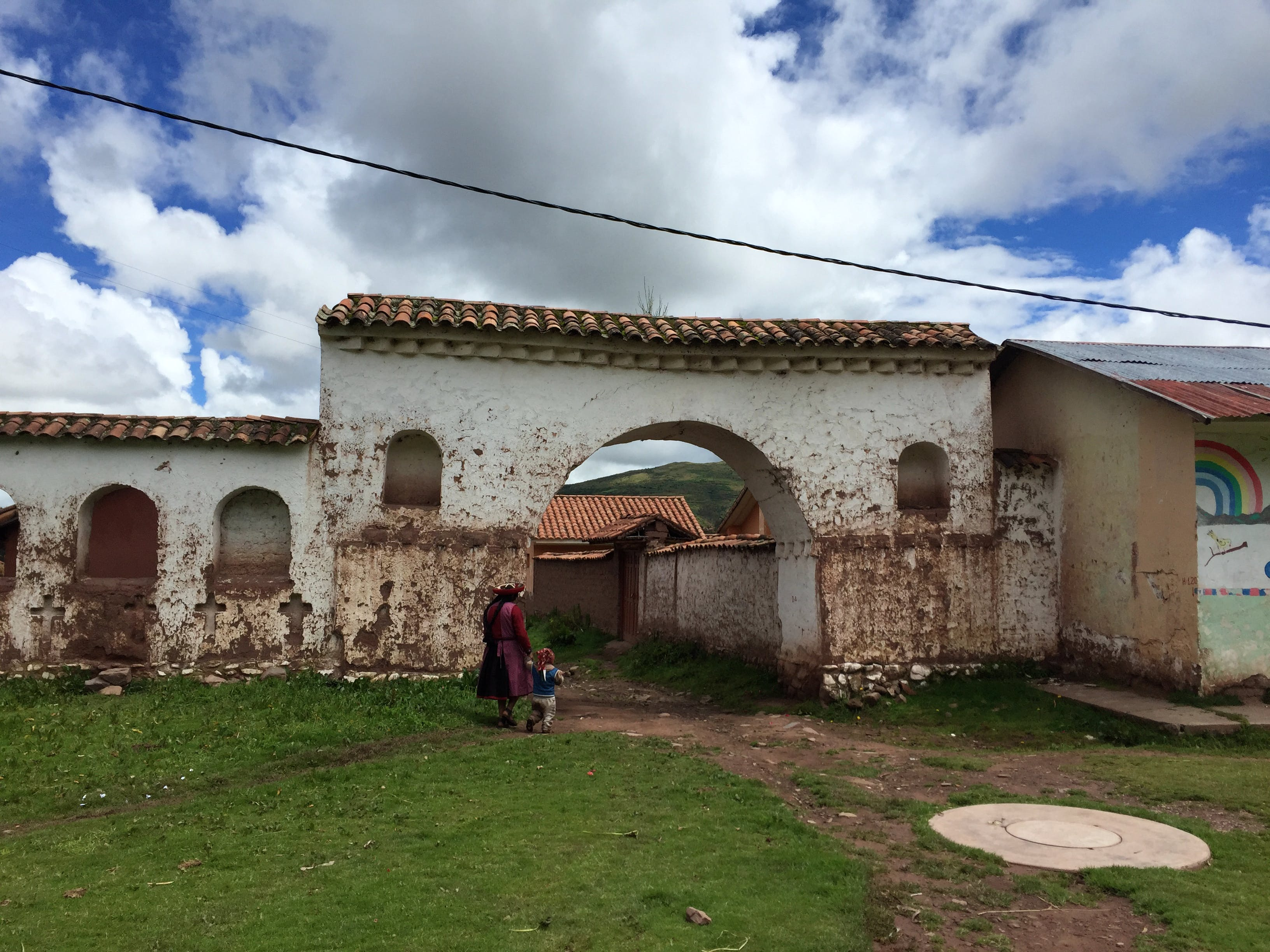 Experience Indigenous Andean Communities