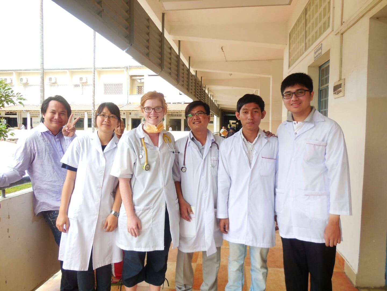 Healthcare & Medical Worker