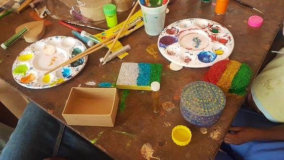 Creative Art Teachers
