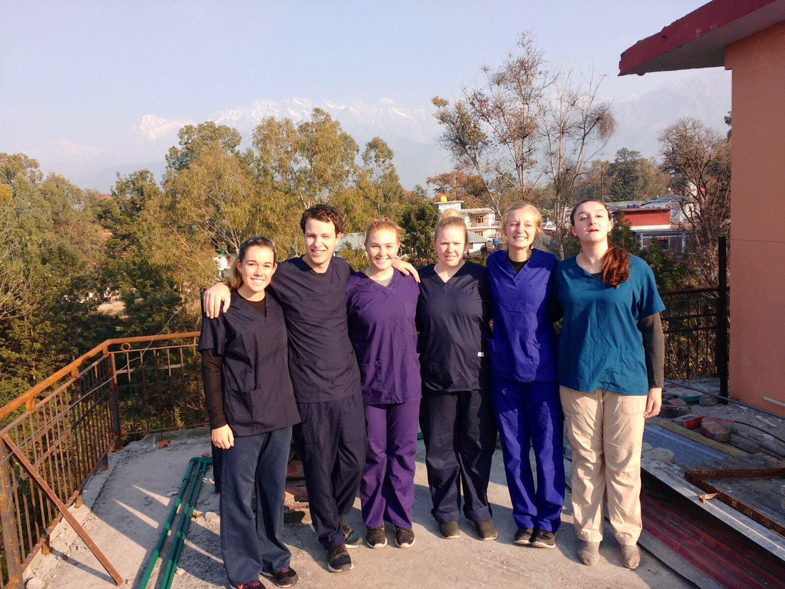 Medical Nursing Internship