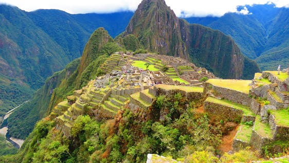 Spanish Immersion & Machu Picchu by Train EduTour