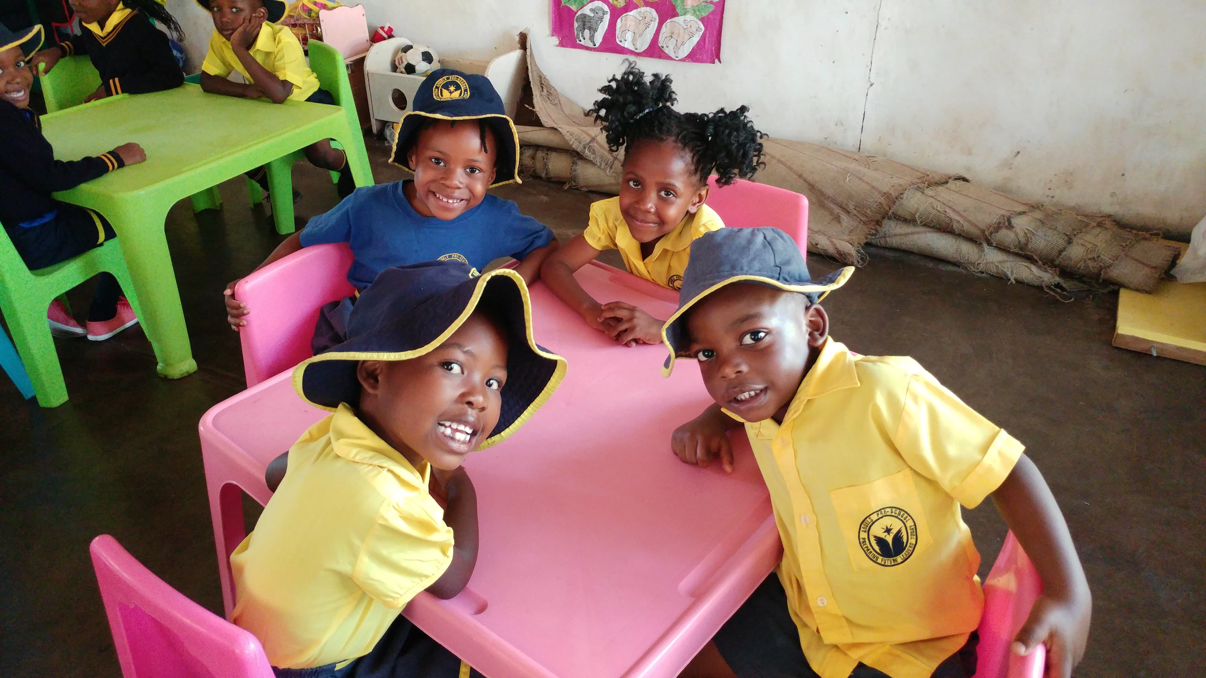 Vic Falls Childcare / Kindergarten