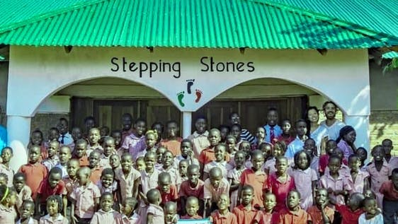 Stepping Stones Primary School Assistant