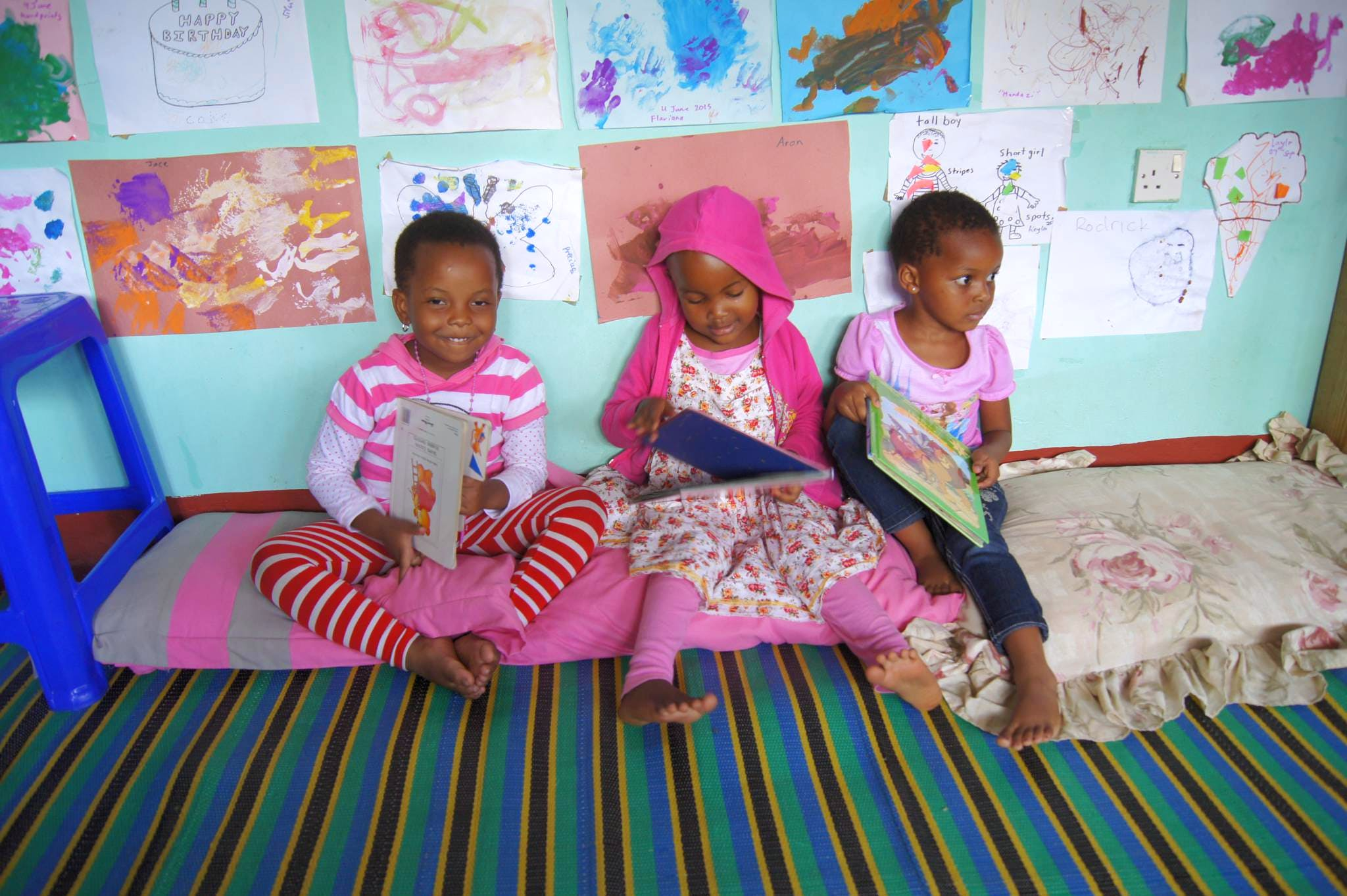Little Stars Children Learning Centre