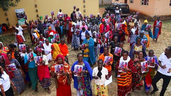Maasai Women Empowerment