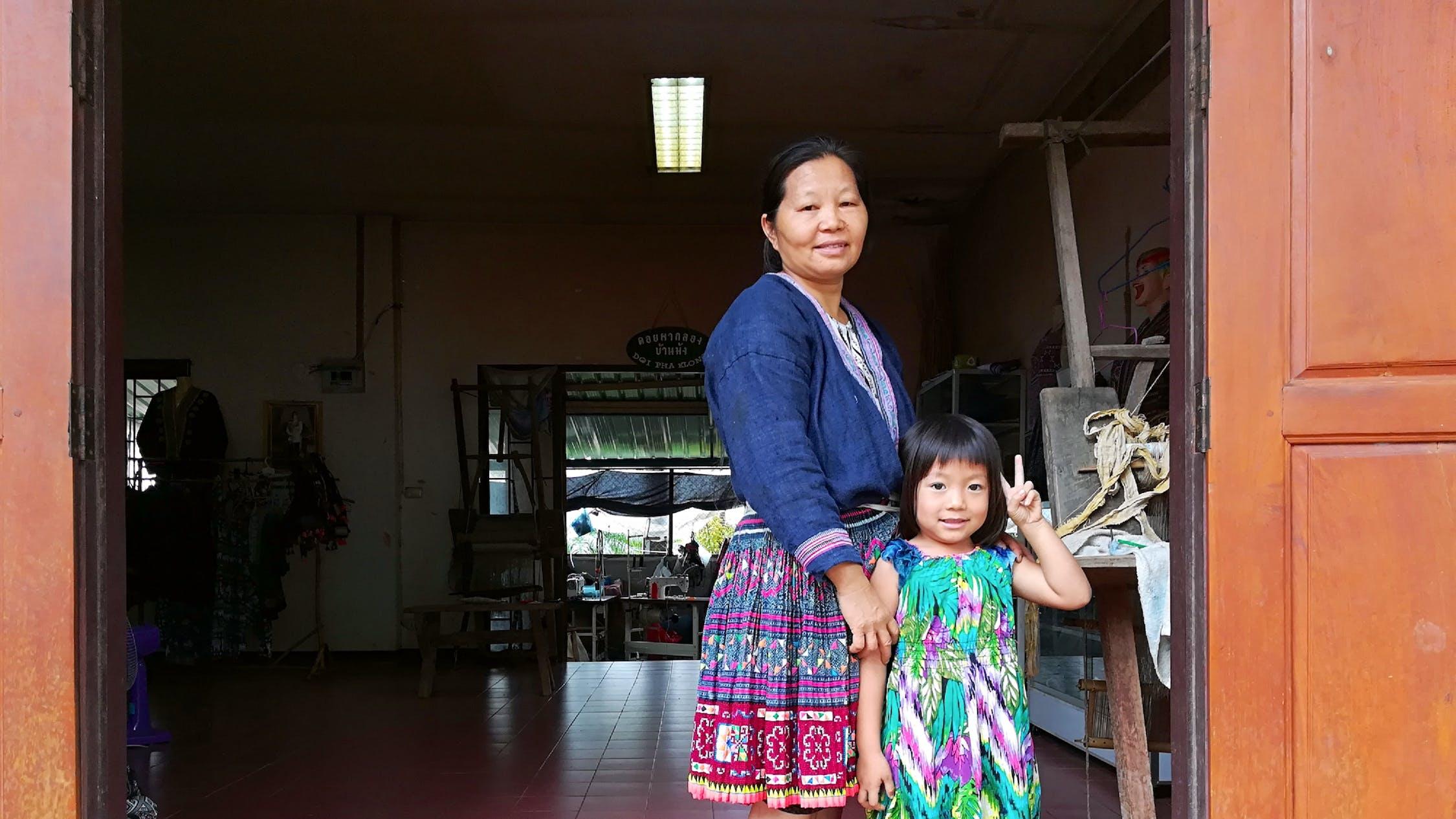 ▷ Teach English - Hill Tribe Kids | Volunteer in Thailand 2019