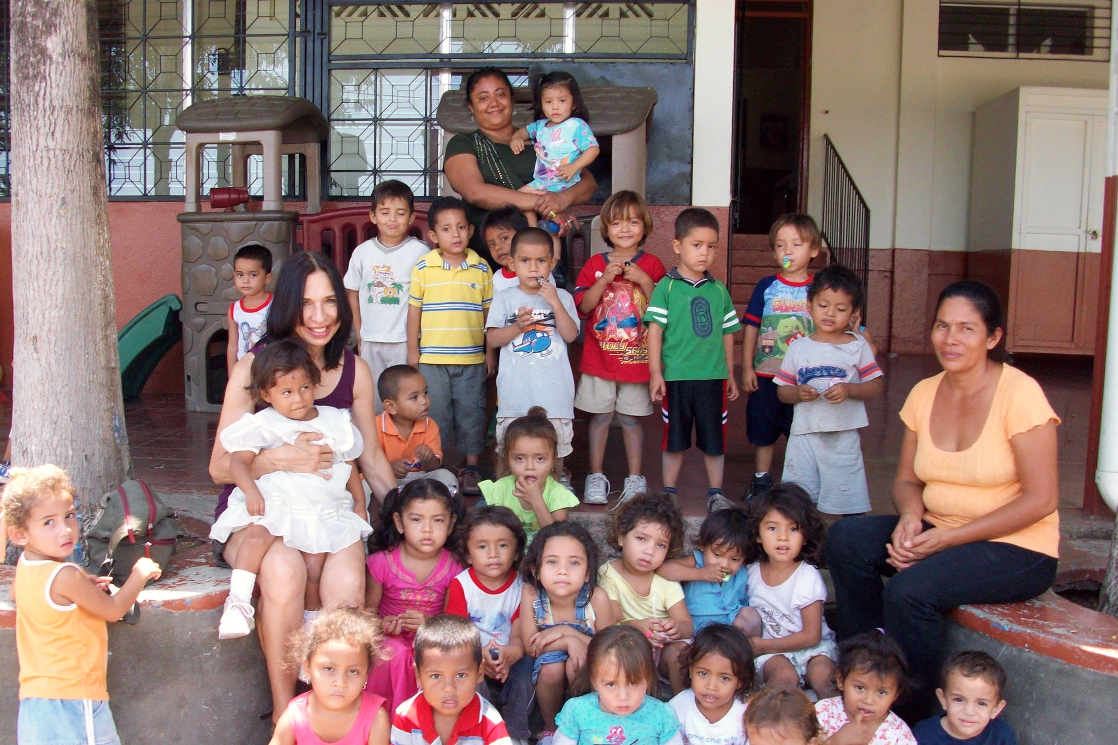 Childcare & Development Worker