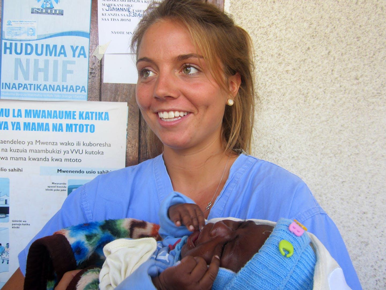 Maternity Associate