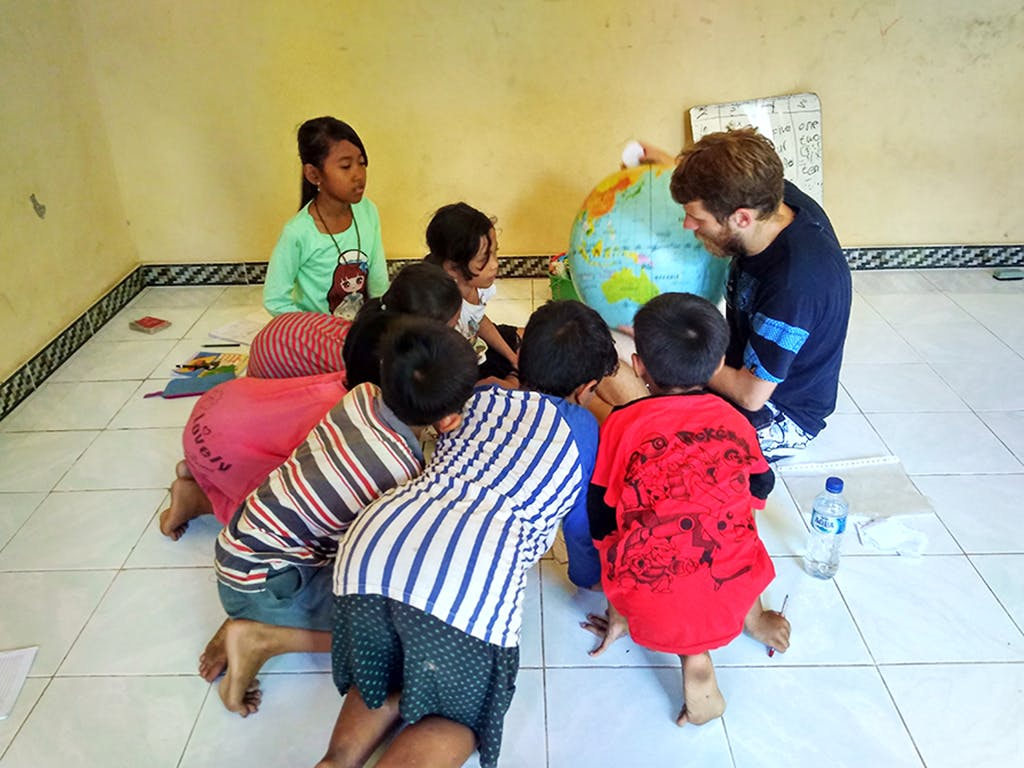 Conservation and Community Development