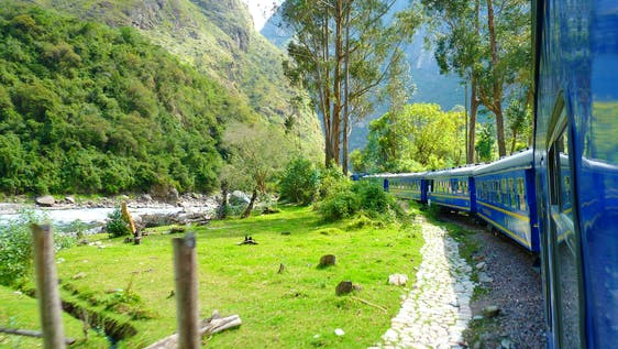 Ultimate Spanish & Machu Picchu (by Train) EduTour