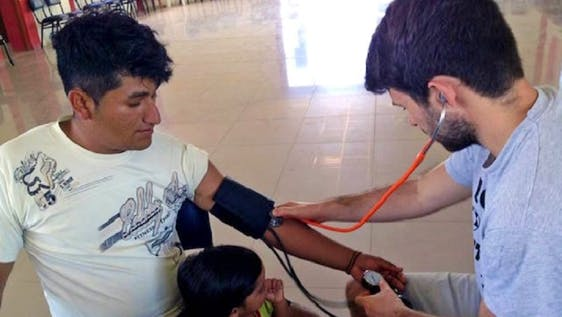 Medical Elective