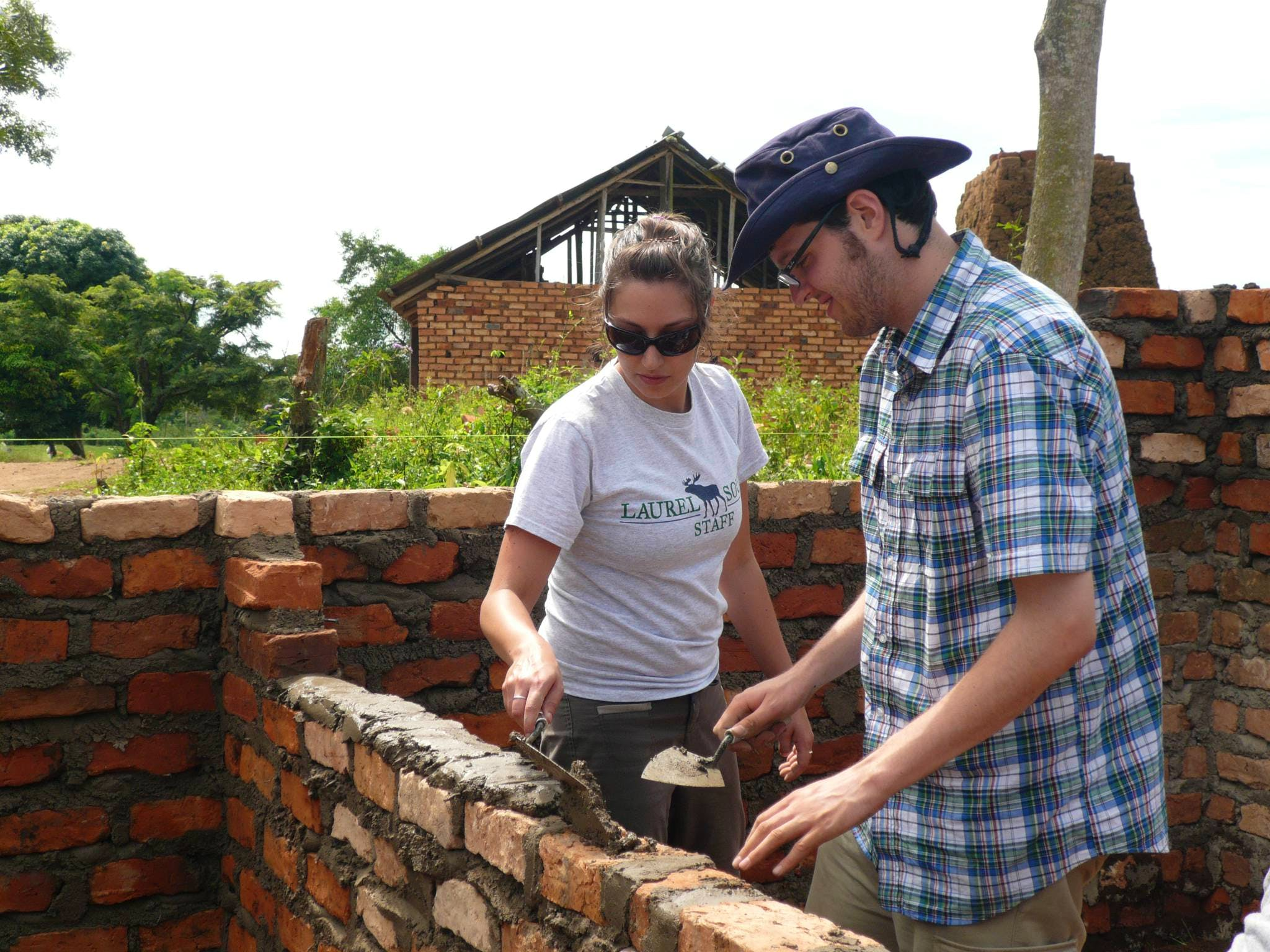 Social Work & Teaching