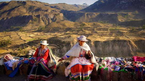 Machu Picchu Trek and Cultural Immersion for Teens