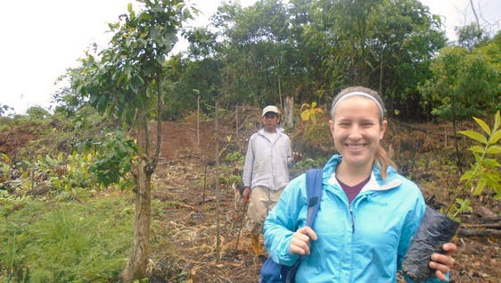 Forest Conservation & Sustainable Agriculture