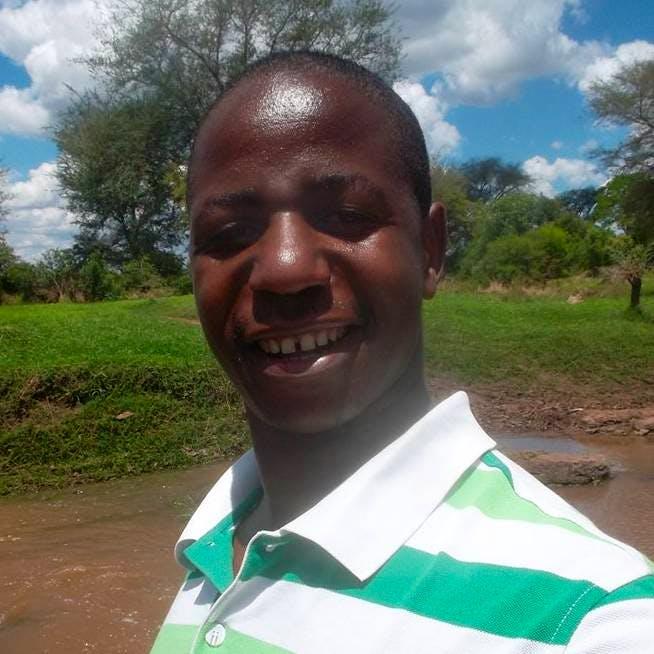 Auldridge Chibbwalu