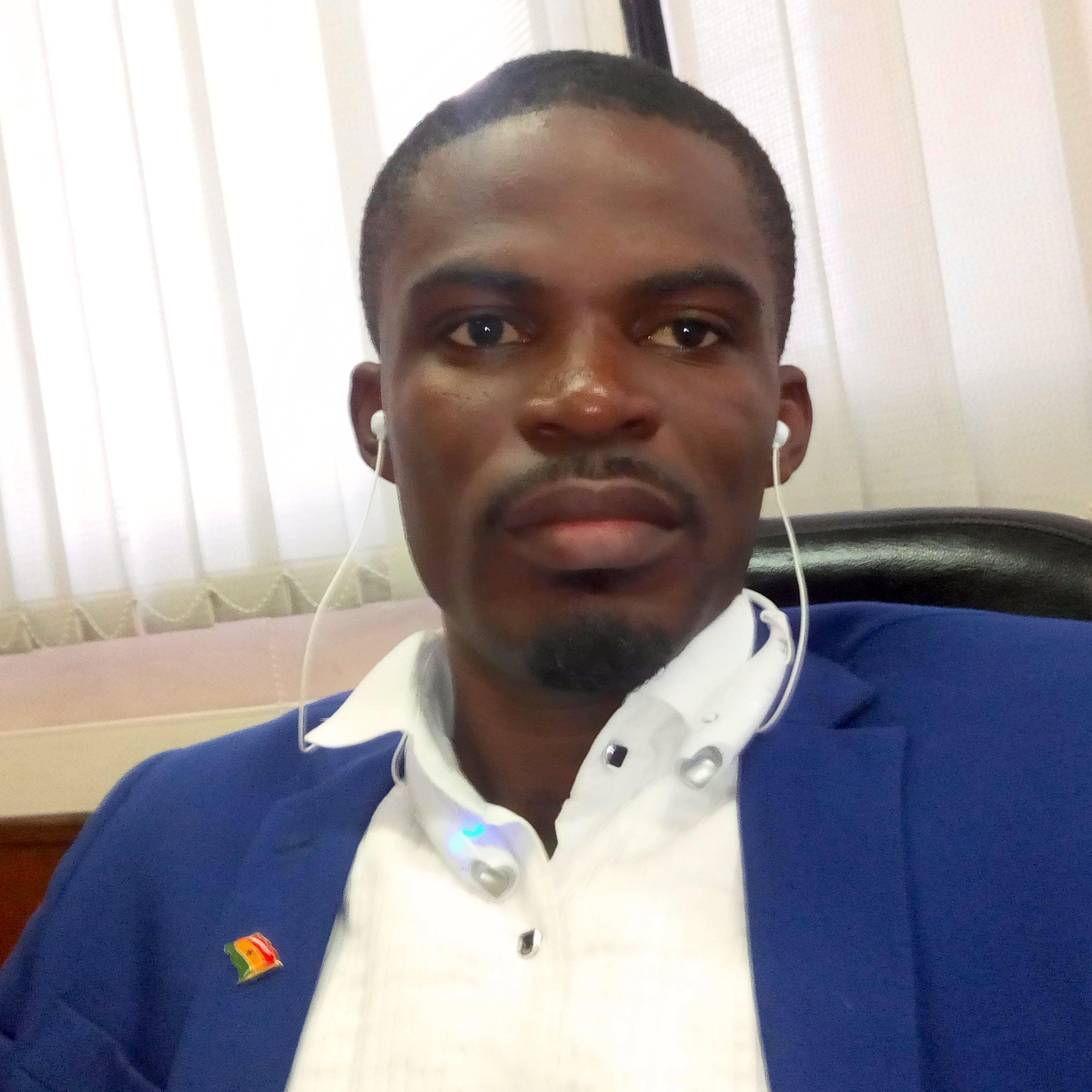 Emmanuel Desmond Mensah